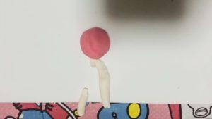アート工程(キャンディ③)